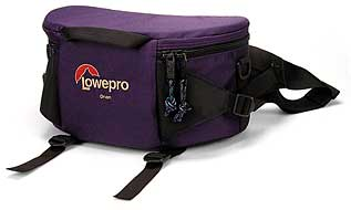 Hüfttasche Lowepro Orion [Foto: MediaNord]