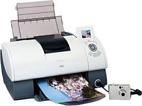 Canon i905D Fotodrucker [Foto: Canon]