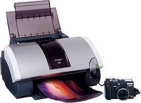 Canon i965 [Foto: Canon]