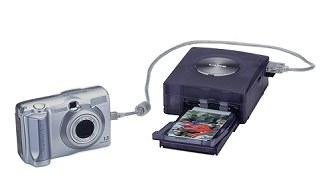 Canon CP-10 [Foto: Canon]