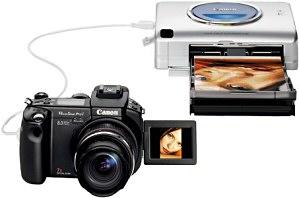 Canon CP-330 [Foto: Canon]