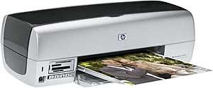 Hewlett-Packard Photosmart 7260 [Foto: Hewlett-Packard]