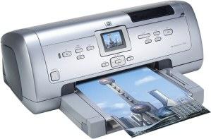 Hewlett-Packard Photosmart 7960 [Foto: Hewlett-Packard]