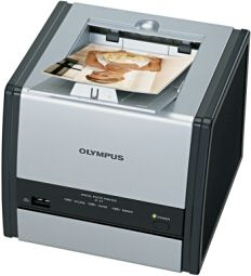Olympus P-11 Thermosublimationsdrucker [Foto: Olympus Europa]
