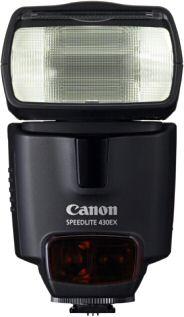 Canon Speedlite 430EX [Foto: Canon Deutschland]