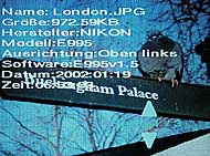 Delkin eFilm PicturePad - Menü 3 [Foto: MediaNord]