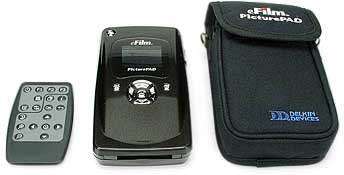 Delkin eFilm PicturePad Set [Foto: MediaNord]