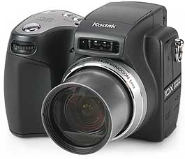 Kodak DX6490 Zoom [Foto: MediaNord]