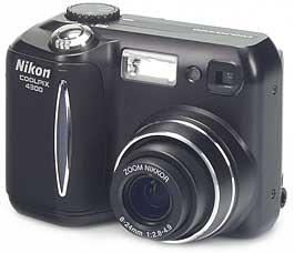 Nikon Coolpix 4300 [Foto: MediaNord]