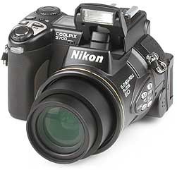 Nikon Coolpix 5700 [Foto: MediaNord]