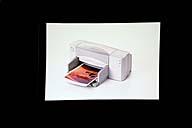 Olympus Flash Film Scanner 35 an Canon PowerShot Pro70; Beispiel [Foto: MediaNord]