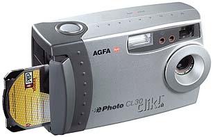 Agfa ePhoto CL30 Clik! [Foto: Agfa]