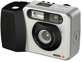 Agfa ePhoto CL45 [Foto: Agfa]