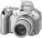 Canon PowerShot S1 IS [Foto: Canon]