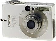 Canon Digital Ixus IIs [Foto: Canon]