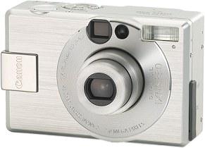 Canon Digital Ixus 330 [Foto: Canon]