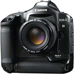 Canon EOS-1D Mark II [Foto: Canon]