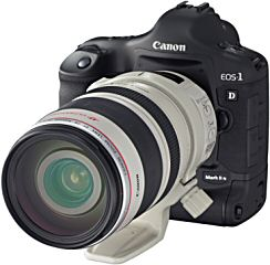 Canon EOS 1D MarkII N [Foto: Canon Europe]