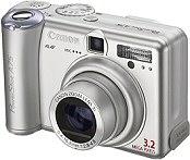 Canon PowerShot A75 [Foto: Canon]