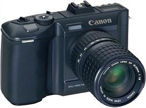 Canon RC-701 [Foto: Canon]