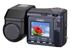 Casio QV-2900UX [Foto: Casio]