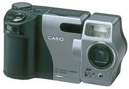 Casio QV-7000SX
