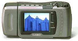 Casio QV-780