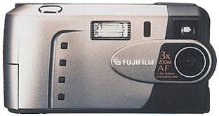 Fujifilm DX-9
