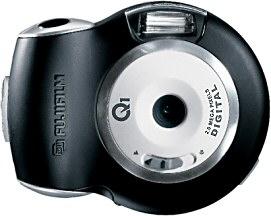 Fujifilm Digital Q [Foto: Fujifilm]