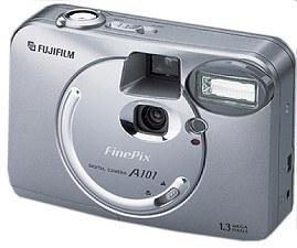 Fujifilm FinePixA101 [Foto: Fujifilm]