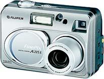 Fujifilm FinePix A205s [Foto: Fujifilm]