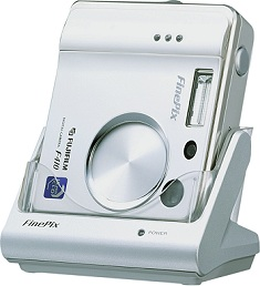 Fujifilm FinePix F410 [Foto: Fujifilm]
