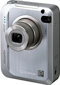 Fujifilm FinePix F610 [Foto: Fujifilm]