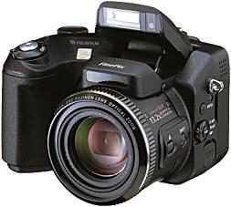 Fujifilm FinePix S20 Pro [Foto: Fujifilm]