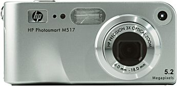 HP Photosmart M517 [Foto: Hewlett Packard]