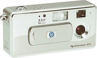 Hewlett-Packard Photosmart 435 [Foto: Hewlett-Packard]