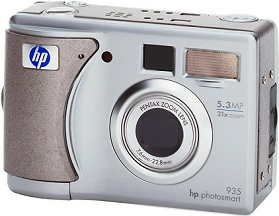 HP Photosmart 935 [Foto: Hewlett-Packard]