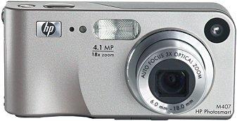 Hewlett Packard M407 [Foto: Hewlett Packard]