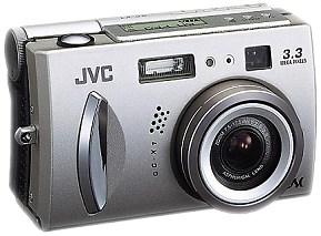 JVC GC-X1