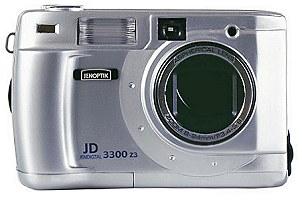 Jenoptik JD 3300 z3 [Foto: Jenoptik]