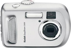 Kodak Easy Share C300 [Foto: Kodak]