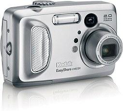 Kodak CX 6230 Zoom [Foto: Kodak]