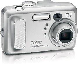 Kodak CX7330 [Foto: Kodak]