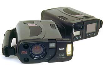 Kodak DC120 [Foto: Kodak]