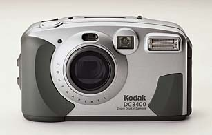 Kodak DC3400 [Foto: Kodak]
