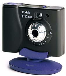 Kodak EZ200 [Foto: Kodak]