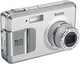 Kodak LS755 Zoom [Foto: Kodak]