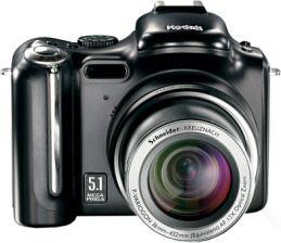 Kodak Easyshare P850 [Foto: Kodak]