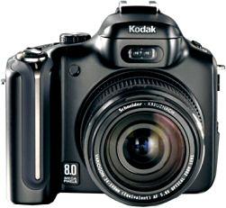 Kodak Easyshare P880 [Foto: Kodak]