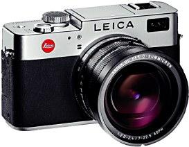 Leica Digilux 2 [Foto: Leica Camera AG]